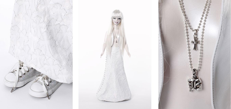 Barbie x Chrome Hearts | Laurie Lynn Stark