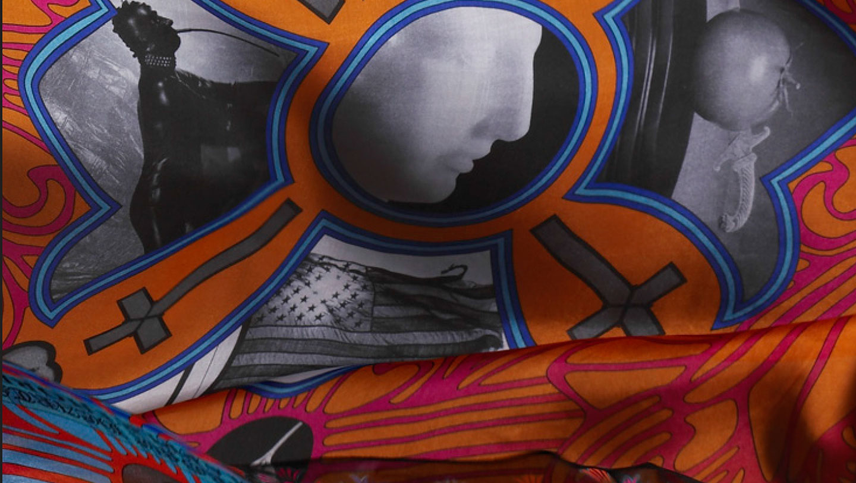 Mapplethorpe x Chrome Hearts | Laurie Lynn Stark
