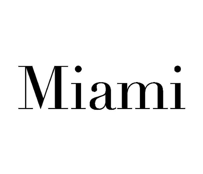 Laurie Lynn Stark Miami Logo